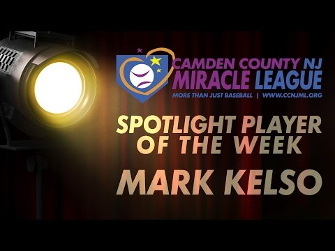 Spotlight Player of the Week: Mark Kelso