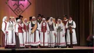 Festivāla BALTIKA 2012 ārvalstu grupu koncerts Madonas kultūras namā - 00029.MTS