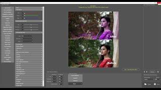 Custom Tool in PhotoSense