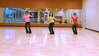 Diva - Line Dance (Dance & Teach)