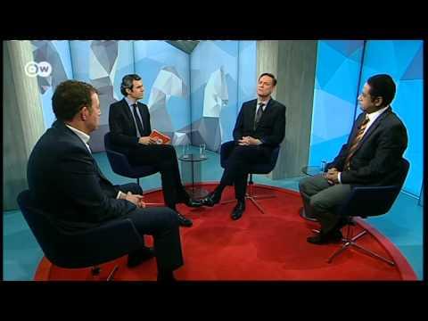 Talk: Egypt - Legitimizing the Coup | Quadriga