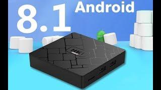 smart TV box HK1 mini: 4 ядра, 2Gb, Wi-Fi, Bluetooth, 4К, 3D и другие преимущества за отличную цену
