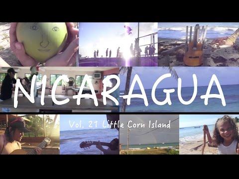 [24 Hours Project] Vol. 21 Little Corn Island, Nicaragua 122809-01042010