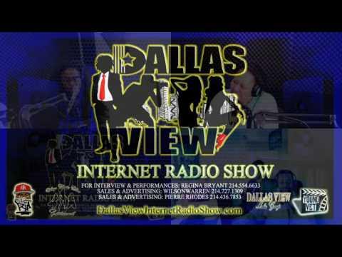 Dallas View Internet Radio Show