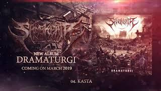 SANSKERTA - Dramauturgi    TECHNICAL DEATH METAL 2019! (ALBUM TEASER)
