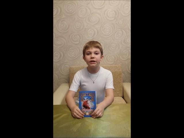 Изображение предпросмотра прочтения – ВикторГанич читает произведение «Молитва (В минуту жизни трудную…)» М.Ю.Лермонтова