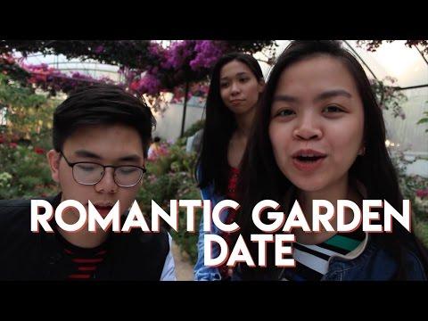 romantic dating places in manila