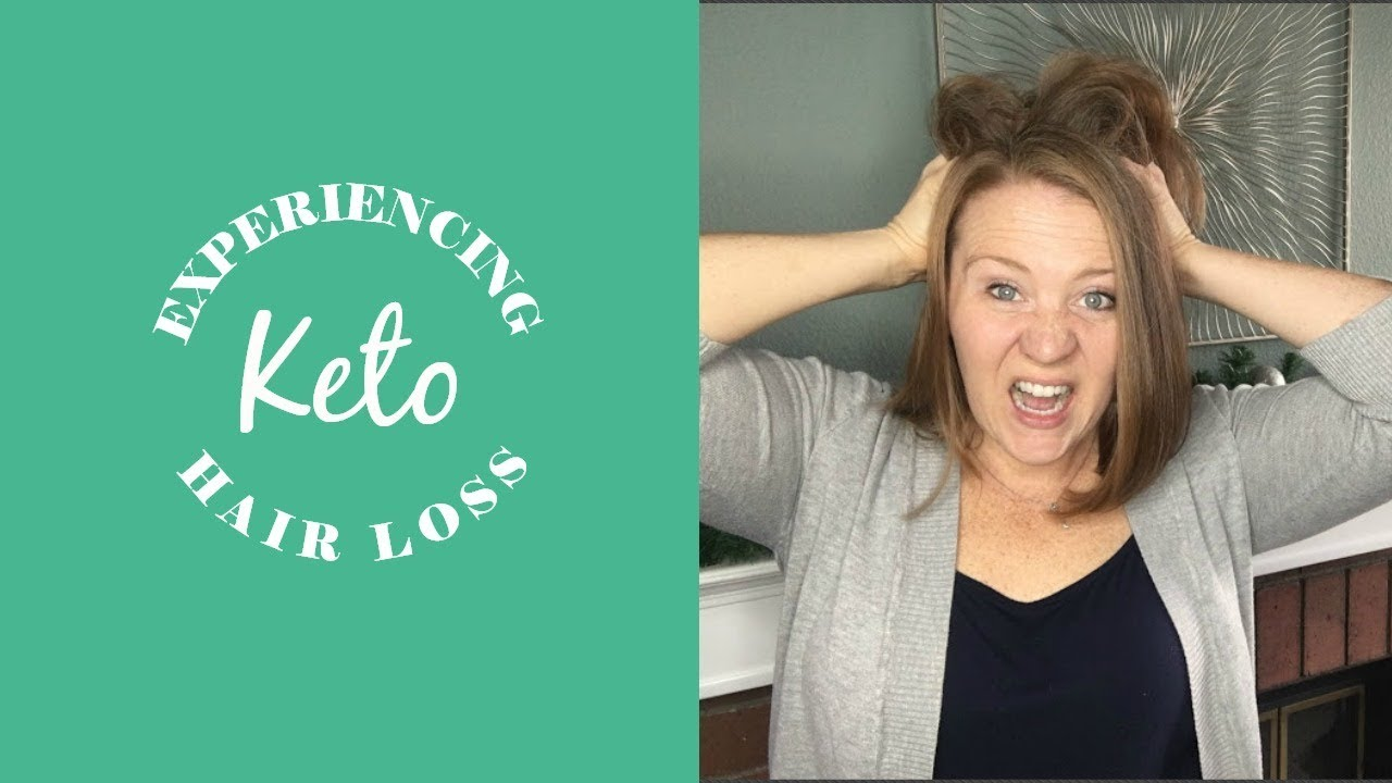 Keto Hair Loss: Causes and Remedies
