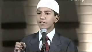 Similarities between Islam & Christianity   Fariq Naik Part 1 8   YouTube