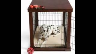 Large Indoor Dog Kennel