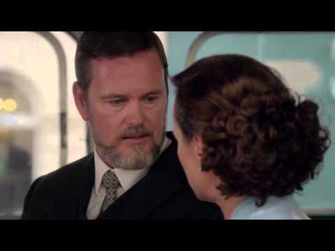 The Doctor Blake Mysteries: final scene of Series 3