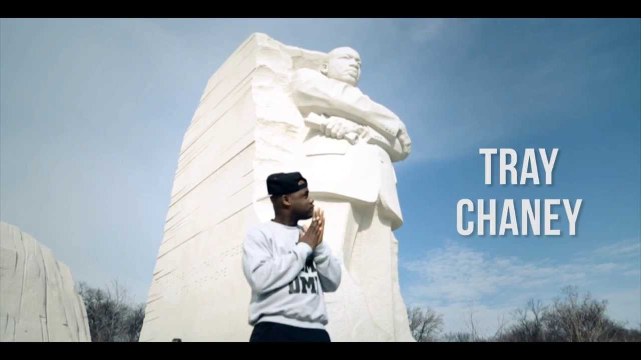 Tray Chaney - Dedicated Father (Music Video)
