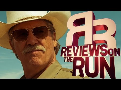 Hell or High Water Movie Review!