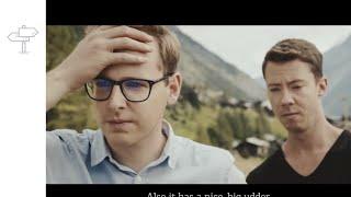 Zermatt - Matterhorn: Ringkuhkampf ǀ Folge 2 Stechfest ǀ Zermatt Tourismus
