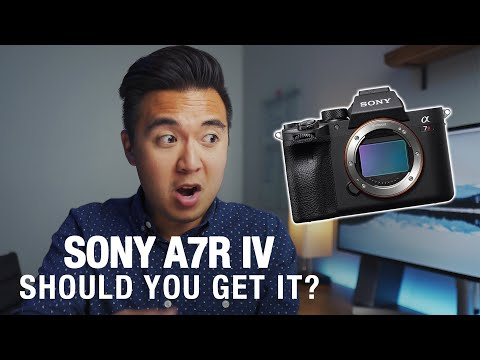3 Reasons to Get (AND NOT GET) the Sony A7R IV - YouTube
