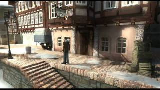 Undercover: Operation Wintersun (part 14 walkthrough) -A Priest Lost in Thought-