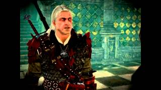 Ведьмак 2 (ЕЕ): Бой с Управителем в двух вариантах