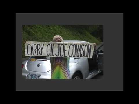 Carry On Joe Conason