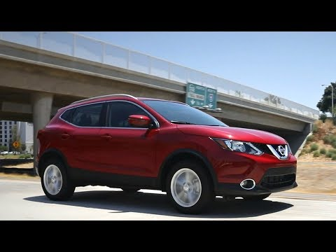 2017 Nissan Rogue Sport - Review and Road Test