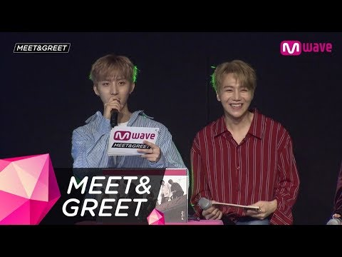 [MEET&GREET] 170926 PENTAGON 4TH MINI ALBUM 'DEMO_01' (FULL EPISODE)