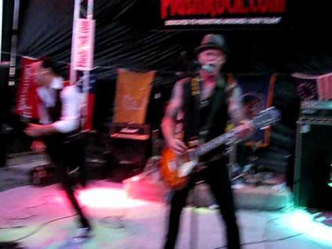 FlashRockPresents... Angel City Outcasts @ FlashRock  July 4th Party 09'
