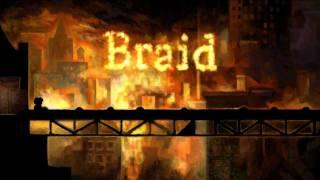 Braid OST - Romanesca by Cheryl Ann Fulton