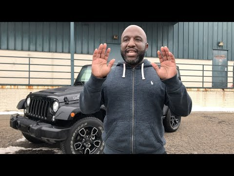 5 Things I Hate About My Jeep Wrangler Unlimited | 6 Month 10,000 Mile Update