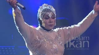 Melly Goeslaw - Gantung (Live) | KONSER BERDUA