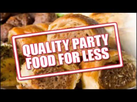 Party Wizard - Budget Catering Melbourne