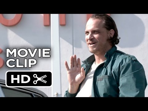 Small Time Movie   Just Looking 2014  Ronnie Gene Blevins Movie HD