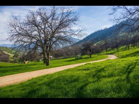 Northern California Ranch For Sale | Red Mountain Ranch Fresno County, California