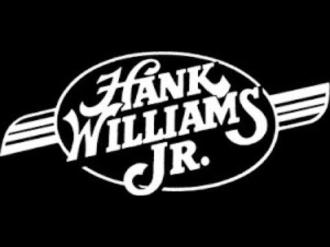 Hank Williams Jr - A Country Boy Can Survive (Lyrics On Screen)