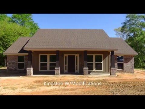 Kingston W/ Modifications 04/08/2016