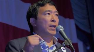 A Campaign of Ideas | Andrew Yang for President #YANG2020