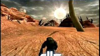 Ground Control 2 E3 2004 trailer