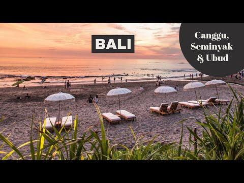 BALI Travel Guide: Canggu, Seminyak & Ubud // Your Little Black Book
