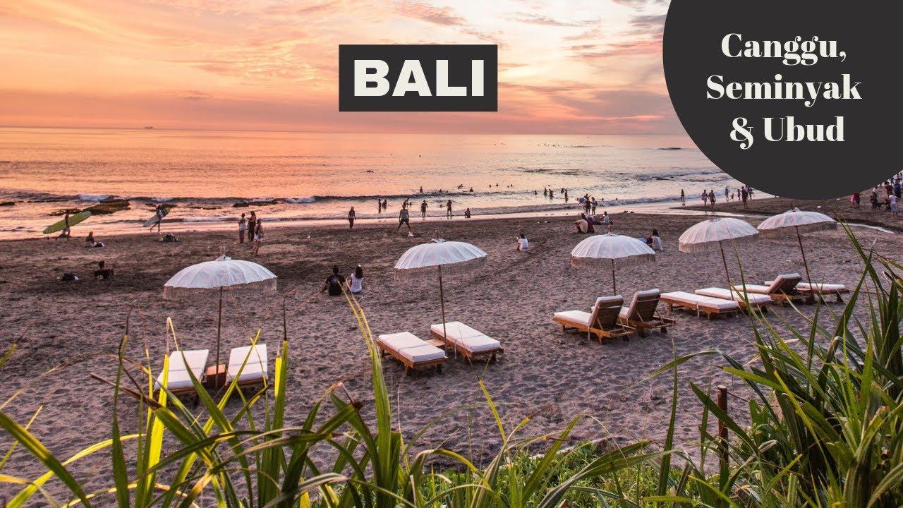Bali Travel Guide Canggu Seminyak Ubud Your Little Black Book