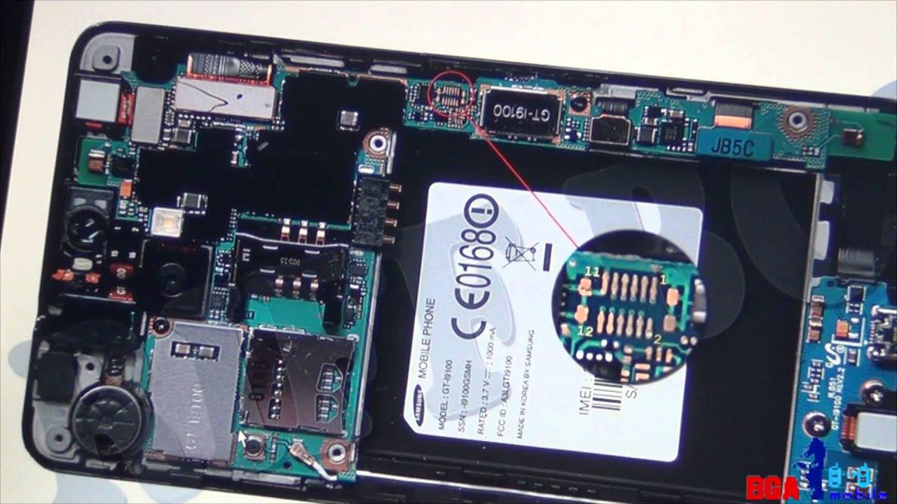 Телефон samsung не включается и не заряжается сотовые телефоны samsung с творогом