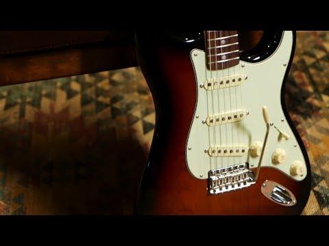 Fender American Original '60s Stratocaster Electric Guitar