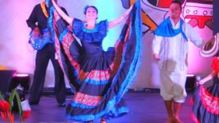 LA PIRAGUA   GRUPO MARIA CANDELA   COLOMBIA