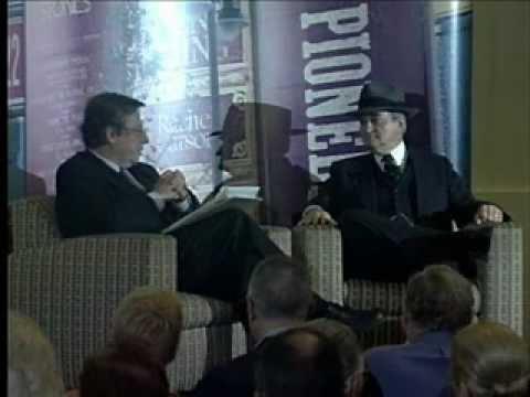 Meet the Past: Tom Pendergast, December 13, 2007
