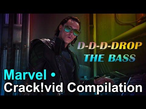 Marvel • Crack!vid Compilation