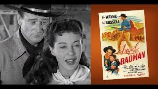 Angel and the Badman 1947 - GreatImproved Quality WesternRomance - With Subtitles
