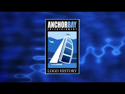 Anchor Bay Home Entertainment Logo History
