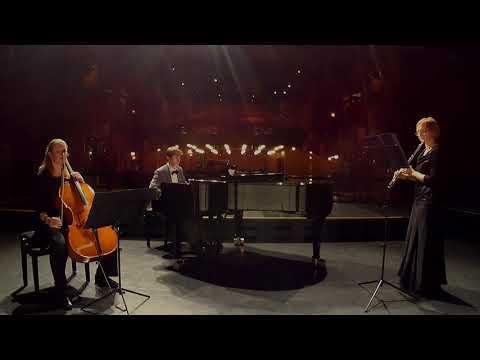 #Kulturkurier spezial: Louven & Knutz, Cello & Flöte