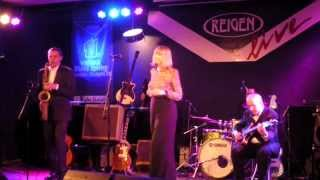 JUMP THE CURB - I believe in Music (Vienna Blues Spring Opening 2015, Reigen)