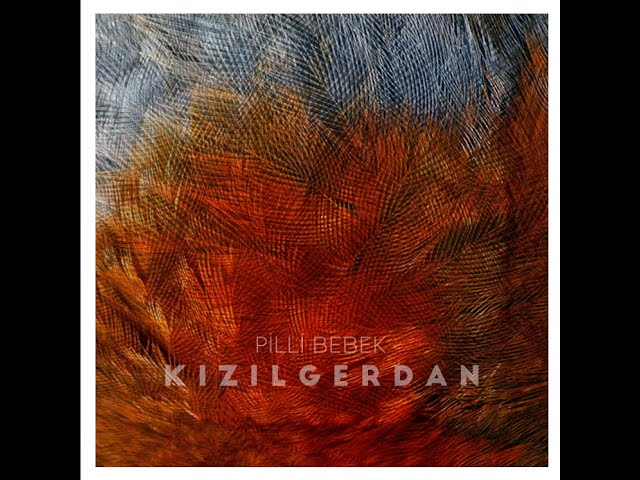 Pilli Bebek - Kızıl Gerdan (Klip)