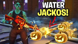 Scammer loses loads of Modded Launchers! 🤣 (Scammer Get Scammed) Fortnite Save The World
