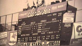Old Baseball Parks.wmv