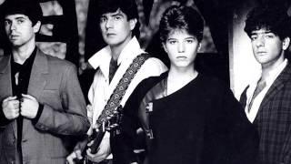 Kid Abelha Porquê Não Eu 1984 ( Audio HD )